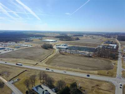 Commercial Lots & Land For Sale: vacant land Us Highway 231