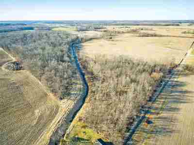 Kendallville Residential Lots & Land For Sale: 6500 N 400 E