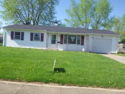 Gas City Single Family Home For Sale: 514 Cherry Lane
