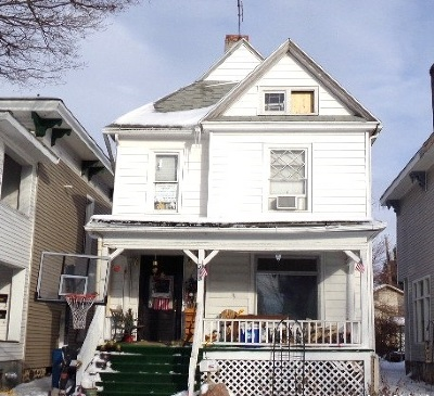 Noble County Single Family Home For Sale: 305 S State St