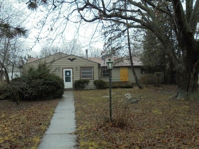 Allen County Single Family Home For Sale: 2615 Clara Avenue
