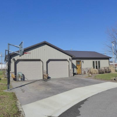 Huntingburg Single Family Home For Sale: 1306 Jacob Ct.