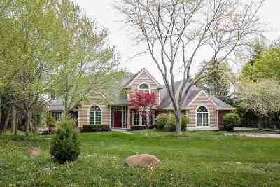 Fort Wayne Single Family Home For Sale: 4533 Scotia Drive