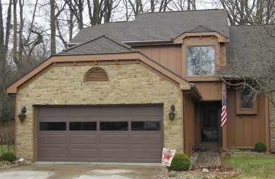 Marion Condo/Townhouse For Sale: 800 Briarwood Lane