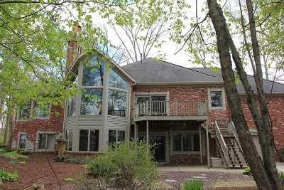 Goshen Single Family Home For Sale: 67500 Stanton Drive
