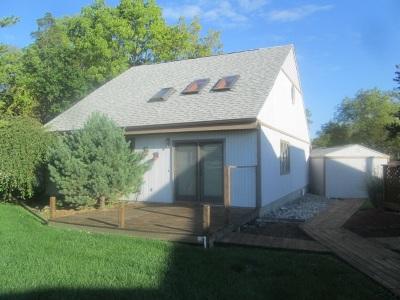 Hamilton Condo/Townhouse For Sale: 3462 E Bellefontaine Road