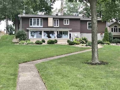 Noble County Single Family Home For Sale: 1230 Eastgate