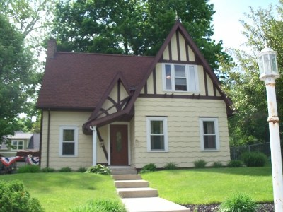 Culver Single Family Home For Sale: 451 N State Street