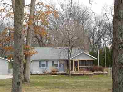 Granger IN Single Family Home For Sale: $239,900