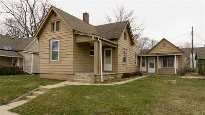 Lafayette Multi Family Home For Sale: 2415 N 19th Street