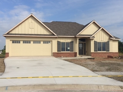 Auburn Condo/Townhouse For Sale: 1308 Troon Court #254