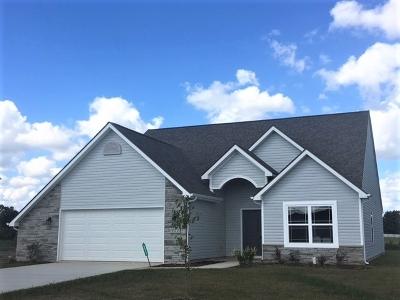 Auburn Single Family Home For Sale: 5572 Ursa Cove