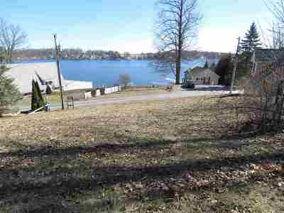 Lagrange County, Noble County Residential Lots & Land For Sale: 970 E