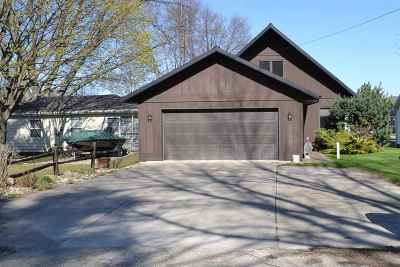 Lagrange County, Noble County Single Family Home For Sale: 7925 S 140 E