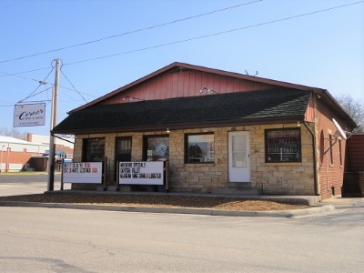 Dubois Commercial For Sale: 4492 N 4th Street