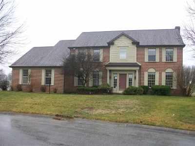 Granger IN Single Family Home For Sale: $350,000