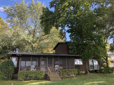 Kosciusko County Single Family Home For Sale: 30 Ems T24 Lane