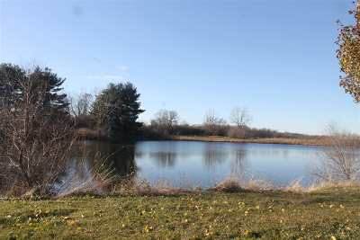 Lagrange County, Noble County Residential Lots & Land For Sale: 5210 S 100 E-57