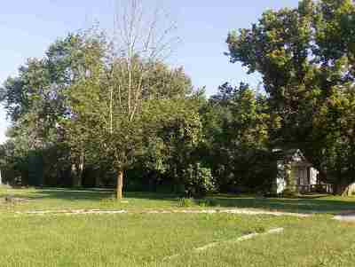 Residential Lots & Land For Sale: 1512 S Geneva Ave