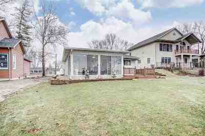 Warsaw Single Family Home For Sale: 68 Ems C19 Lane