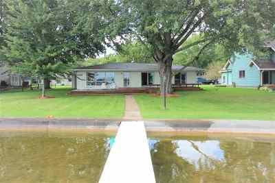 Kosciusko County Single Family Home For Sale: 37 Ems T34d2 Ln