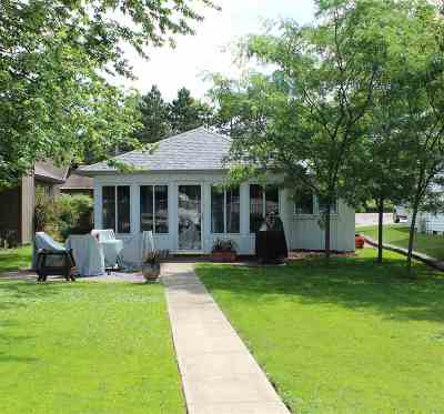 Leesburg Single Family Home For Sale: 4182 E. Forest Glen Avenue