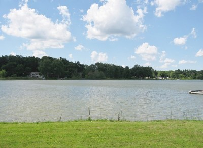 Angola Residential Lots & Land For Sale: 120 Lane 110a West Otter Lk