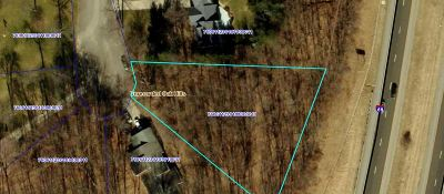 Angola Residential Lots & Land For Sale: N 80 W