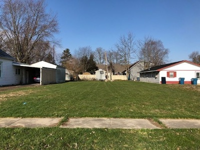 Otterbein Residential Lots & Land For Sale: 24 S Church Street