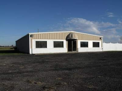 Angola Commercial For Sale: 2180 N 200 W