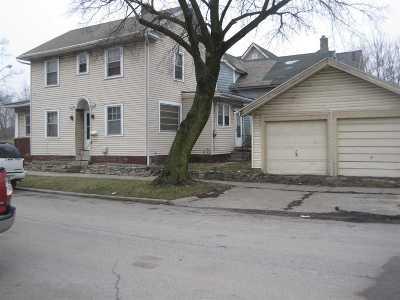 Fort Wayne Auction For Sale: 2433 S Lafayette Street