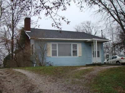Spencer County Single Family Home For Sale: 505 S Walnut Street
