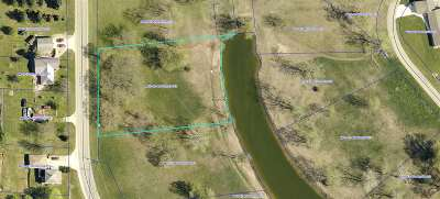 Lagrange County, Noble County Residential Lots & Land For Sale: Lot 3 1150 E