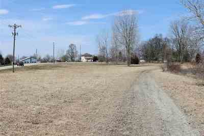 Lagrange County, Noble County Residential Lots & Land For Sale: Lot 4 1150 E