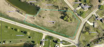 Lagrange County, Noble County Residential Lots & Land For Sale: Lot 6 1150 E