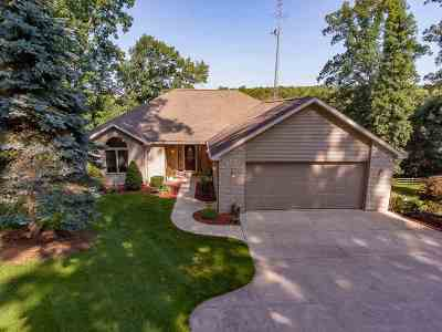 Fremont Single Family Home For Sale: 60 Lane 650bc Snow Lk