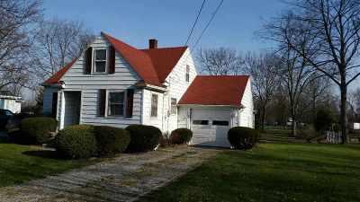 Allen County Single Family Home For Sale: 4329 E Paulding Road