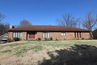 Newburgh Single Family Home For Sale: 5577 Byerson Drive