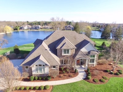 Allen County Single Family Home For Sale: 14621 Egrets Court