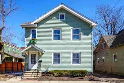 Allen County Single Family Home For Sale: 811 Union Street