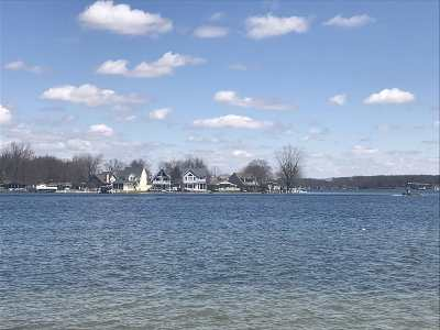 Residential Lots & Land For Sale: TBD Clear Lake Cove