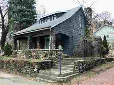 Marion Single Family Home For Sale: 411 W Spencer Avenue