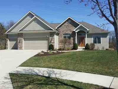 Allen County Single Family Home For Sale: 7820 Baron Hill Ct.
