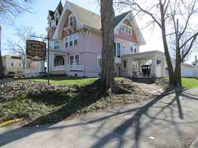 Noble County Single Family Home For Sale: 508 S Cavin Street