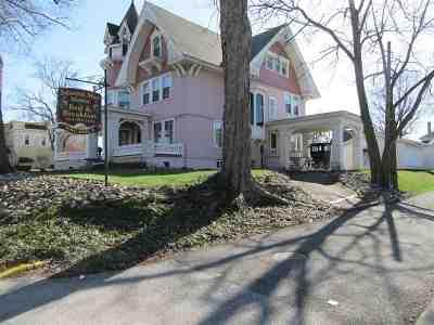 Ligonier Single Family Home For Sale: 508 S Cavin Street