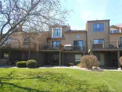 Marshall County Condo/Townhouse For Sale: 16503 Pretty View Court