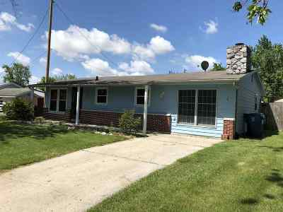 New Haven Single Family Home For Sale: 1722 Dundee