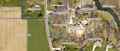 Plymouth IN Residential Lots & Land For Sale: $19,999