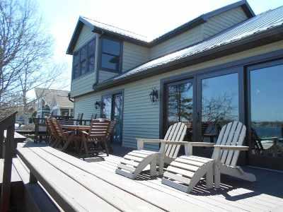 Syracuse Single Family Home For Sale: 618 E Medusa St