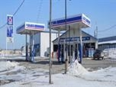 Angola Commercial For Sale: 2040 N 200